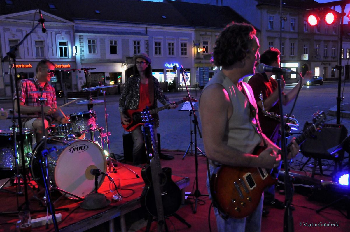 ReinauerAG live @ Rathaus Live Session Korneuburg 2017 1